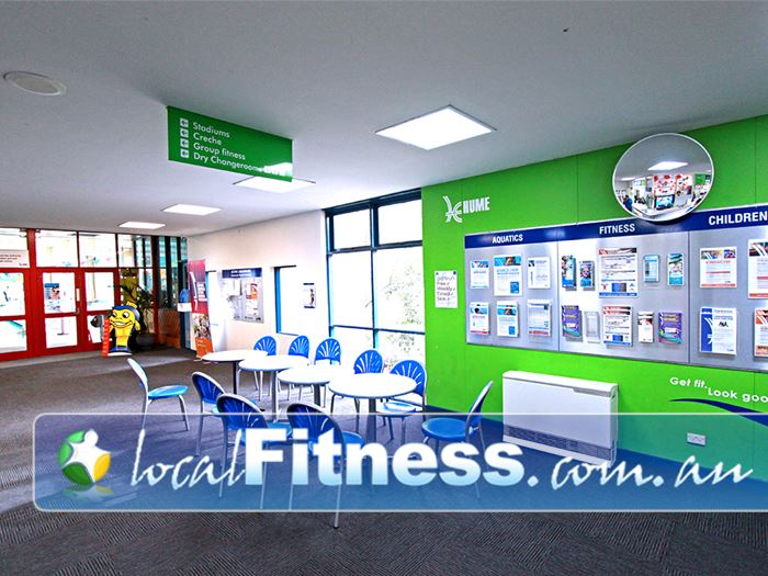 Craigieburn Leisure Centre Craigieburn Gym Fitness Get to know the community in