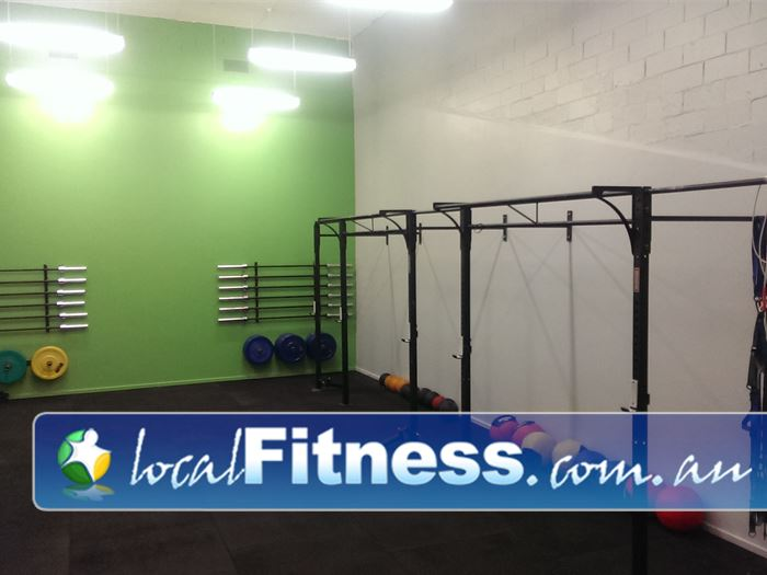 TDR Fitness Elsternwick TDR Fitness Elsternwick is not your average gym or health studio.