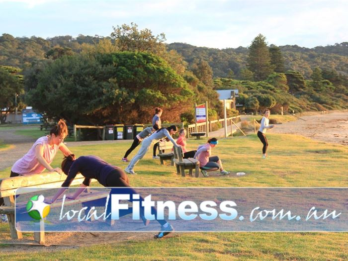 TDR Fitness Elsternwick Escape with our Fitness Weekend away, a fitness experience like no other.