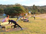 TDR Fitness Elsternwick Gym Fitness Escape with our Fitness Weekend