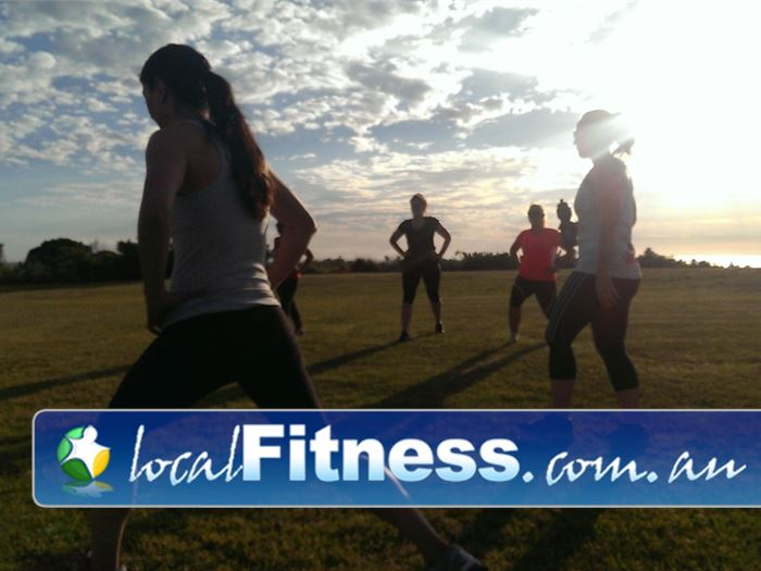 TDR Fitness Elsternwick 12 week challenges are a great way to get fit...fast!