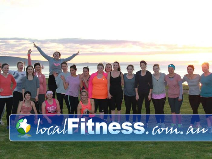 TDR Fitness Near Gardenvale We are a fitness community dedicated to living life to the fullest.