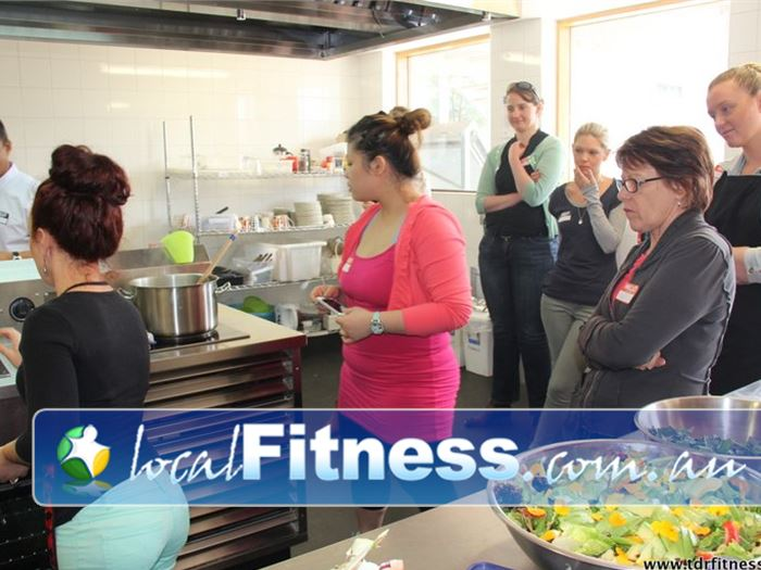 TDR Fitness Elsternwick Learn the nutrition guidelines to complement your fitness training.