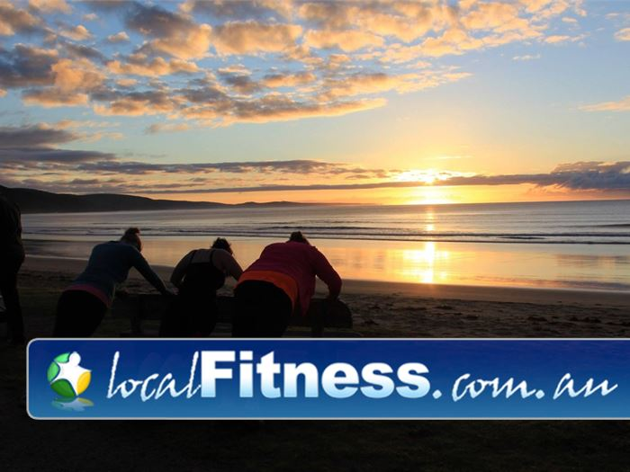 TDR Fitness Elsternwick Book a fitness adventure that can take you around the world!