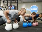 Coaching Zone provides group personal training in Ferntree