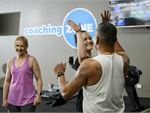 Get results and have fun with the Coaching