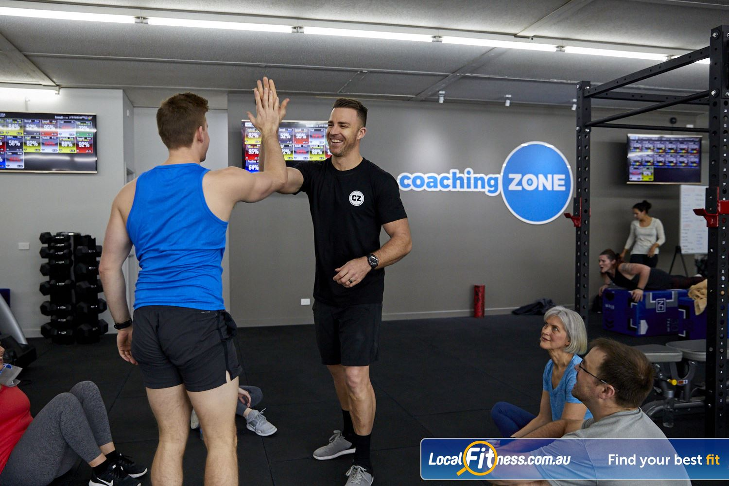 Coaching Zone Near Upper Ferntree Gully Join the Coaching Zone Ferntree Gully community and get results together.