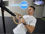 Coaching Zone Ferntree Gully Gym Fitness Challenge your body-weight