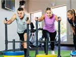 Coaching Zone Upper Ferntree Gully Gym Fitness Prowler runs are a great way to