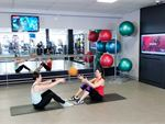 Fitness First Platinum Coogee Gym Fitness Fully equipped ab and