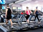 Fitness First Platinum Daceyville Gym Fitness Rows and rows of state of the