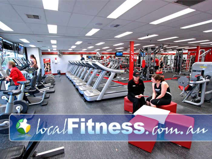 Snap Fitness Gym Sherbrooke  | Welcome to the revolution, at Snap Fitness 24/7
