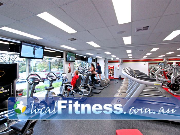 UPDATE: The 14 Day Pass has expired, but you can still get a FREE 3 Day Pass HERE. Here's the fine print: Pass is good for 14 consecutive days, beginning on your first day of usage at a club. Pass good at multiple locations. User must not have been a guest or member of 24 Hour Fitness within the last 6 months. Local residents only.
