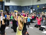 Our popular style of classes draws in the