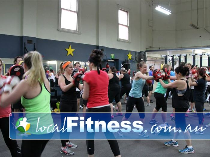 Paramount Health & Fitness Club Aberfeldie Gym Fitness Our Ascot Vale cross training