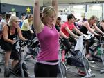 Our high intensity classes caters for all ages