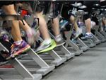 High intensity Ascot Vale spin cycle classes.