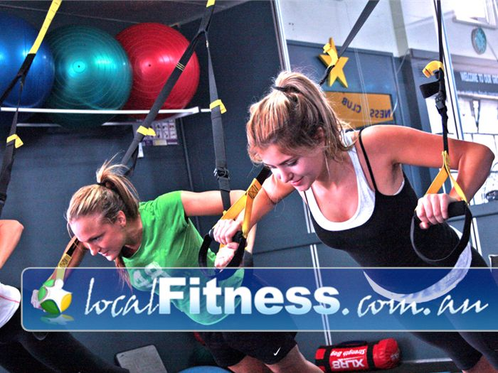 Paramount Health & Fitness Club Ascot Vale Gym Fitness Get into Ascot Vale functional
