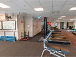 Fitness First Platinum Balgowlah Gym Fitness The stretch area includes foam