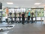 Fitness First Platinum Clontarf Gym Fitness Sweeping views from our Fitness