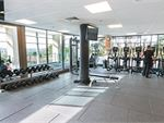 Fitness First Platinum Balgowlah Gym Fitness Scenic views from all levels of