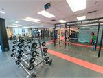 Fitness First Platinum Cremorne Gym Fitness The high performance strength