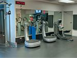 Fitness First Platinum Cremorne Point Gym Fitness Power Plate is the premium