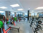 Fitness First Platinum Cremorne Gym Fitness A full range of free-weight