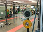 Fitness First Platinum Mosman Gym Fitness Our strength matrix is perfect