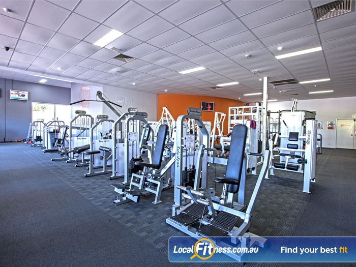 MyFitness Club Gym Caloundra  | Welcome to MyFitness Sippy Downs gym.