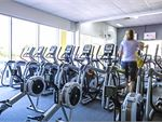 MyFitness Club Tanawha Gym Fitness No need to miss your favorite