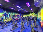 Goodlife Health Clubs Albany Creek Gym Fitness Dedicated Carseldine spin cycle