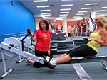 Fernwood Fitness Englorie Park Ladies Gym Fitness Vary your workout with our HUGE