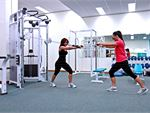Fernwood Fitness Ruse Ladies Gym Fitness We have the right Campbelltown