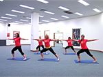 Fernwood Fitness Englorie Park Gym Fitness Popular classes such as Pilates