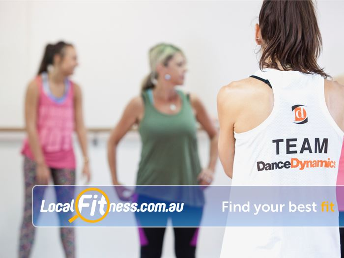 Dance Dynamics Gym Mont Albert North  | Welcome to Dance Dynamics Box Hill - Fitness