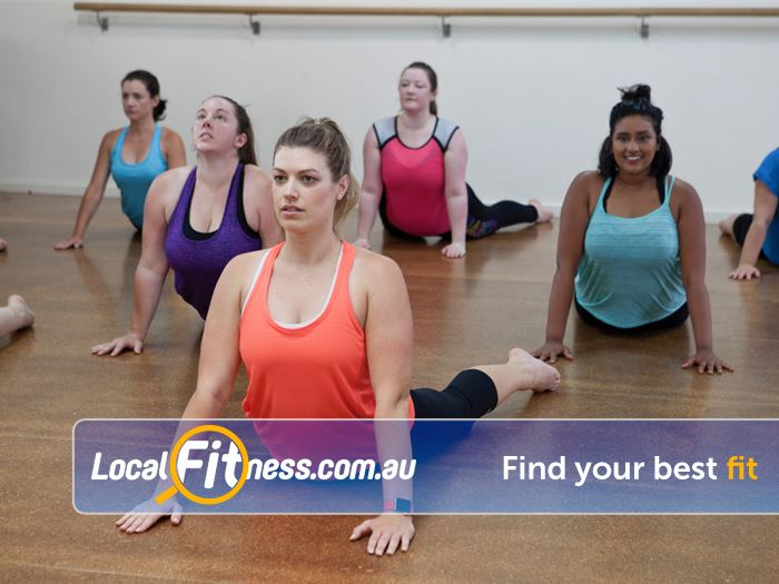 Dance Dynamics Gym Mitcham  | We offer relaxing fitness classes inc. Box Hill
