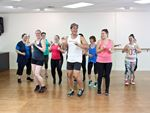 Dance Dynamics Box Hill Gym Fitness Dance is a fun way to get fit
