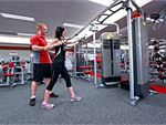 Snap Fitness Mount St John Gym Fitness State of the art pin loading