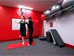 Snap Fitness Thuringowa Central Gym Fitness Dedicated stretching and abs