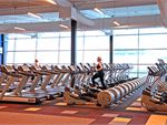 Fitness First Platinum Malvern East Gym CardioThe signature cardio theatre