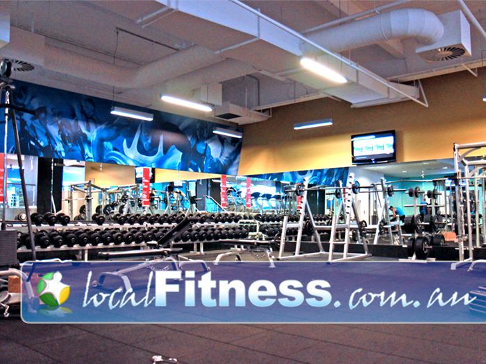 Fitness First Platinum Mount Waverley Gym Fitness Our Chadstone gym offers a full
