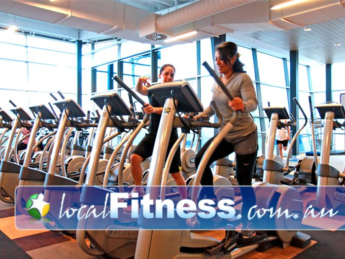 Fitness First Platinum Oakleigh Gym Fitness At Fitness First Chadstone, our