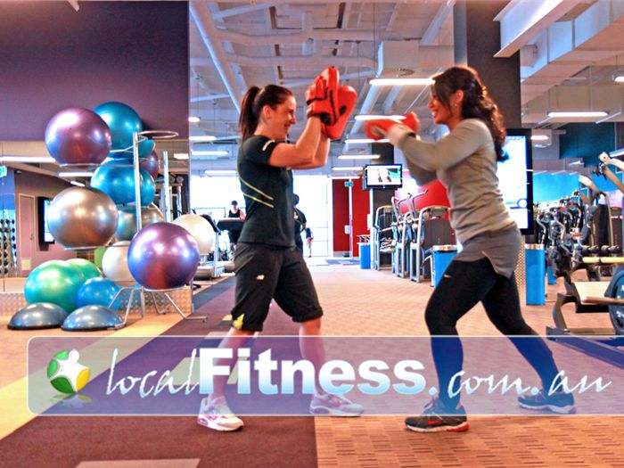 Fitness First Platinum Mount Waverley Gym Fitness Chadstone personal training