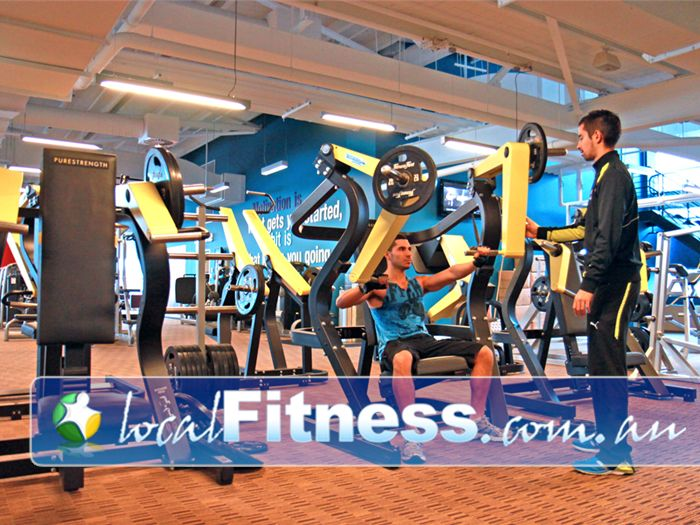 Fitness First Platinum Murrumbeena Gym Fitness Fitness First Team Workouts