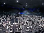 Fitness First Platinum Murrumbeena Gym Fitness Our signature Cosmic spin cycle