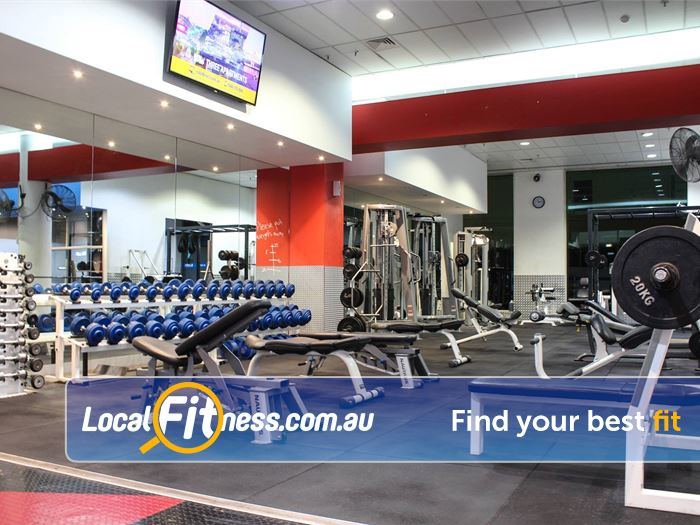 Genesis Fitness Clubs St Kilda Rd Gym North Melbourne  | Welcome to our 24 hour St Kilda Rd