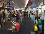Genesis Fitness Clubs St Kilda Rd Melbourne Gym Fitness GenesisFit45 delivers personal