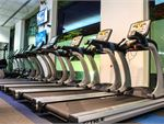Genesis Fitness Clubs St Kilda Rd Southbank Gym Fitness Enjoy state of the art cardio