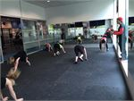 Genesis Fitness Clubs St Kilda Rd Melbourne Gym Fitness Small group Melbourne personal